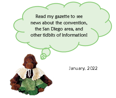 Gabby's Gazette